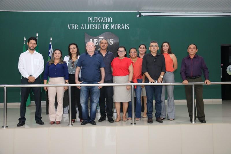 Água Branca | Workshop esclarece pontos sobre Reforma da Previdência