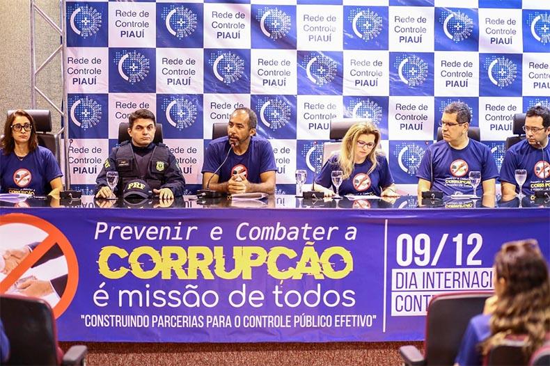 União é a segunda cidade mais pobre e corrupta do Piauí