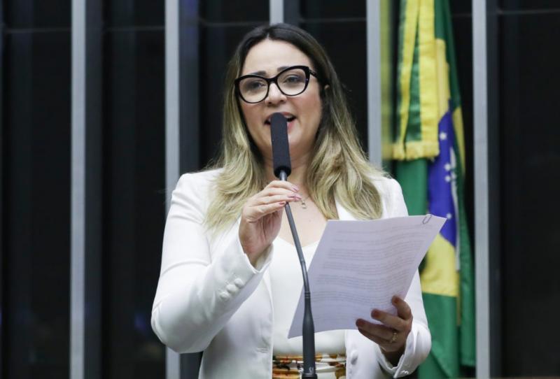 Senado aprova projeto de Rejane Dias que Cria Carteira do Autista