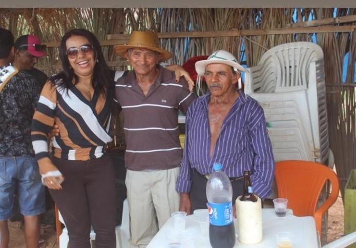 Prefeita Doquinha participa da tradicional Festa dos Vaqueiros
