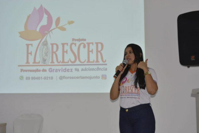 Projeto de Prevenção da gravidez realiza mais de 150 atendimentos em Oeiras