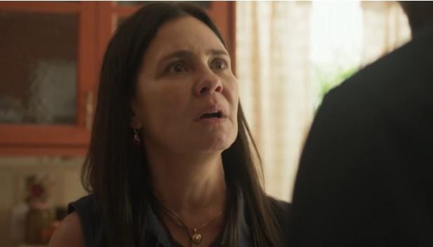 Amor de Mãe: Após revelação, Thelma causa reviravolta na vida de novo amor