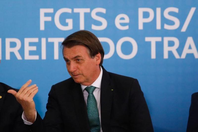 Governo derruba multa de 10% do FGTS paga por empresas