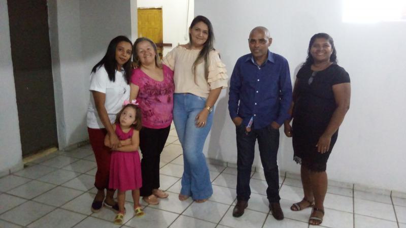 Inaugurada a CAJUSAM- Casa da Juventude de Santo Antônio dos Milagres