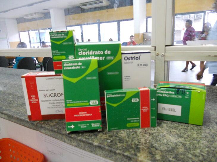 Farmácia do Povo terá estoque regularizado até o final do ano