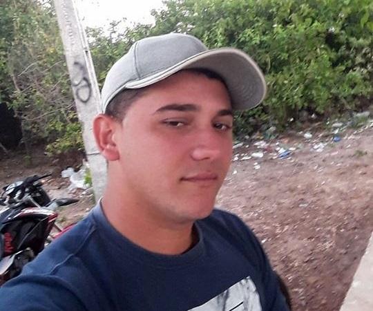 Jovem morre em acidente de moto no interior do Piauí