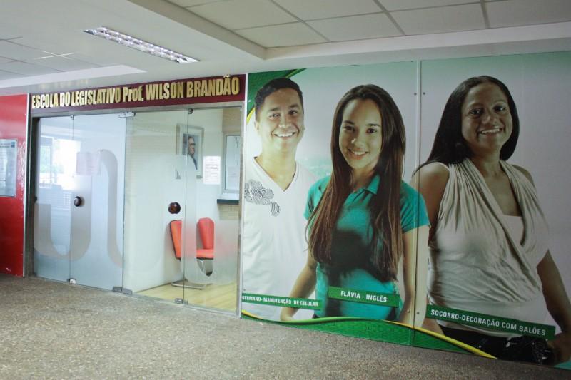 Escola do Legislativo abre inscrições para cursos de pós-graduação