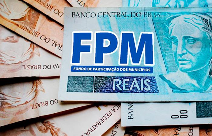 Oito cidades do Piauí tiveram FPM bloqueado pelo Tesouro