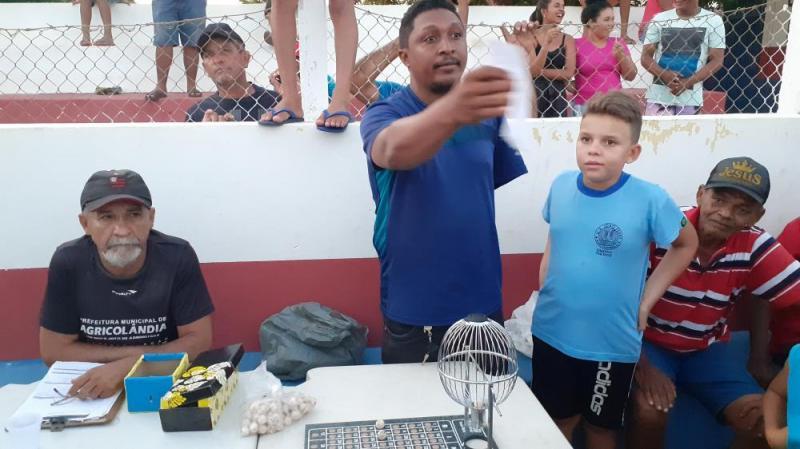 Veja como ficou a semifinal do campeonato de Futebol de Agricolândia