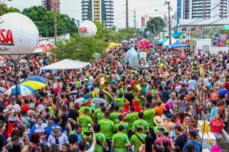Carnaval 2020: FMC divulga edital para seleção de blocos carnavalescos
