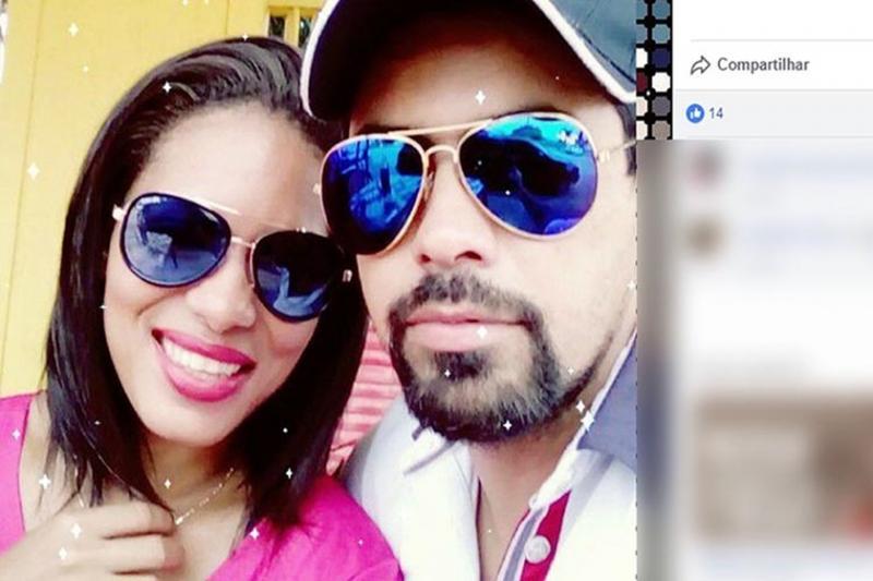 Homem mata esposa enquanto ela amamentava filho recém-nascido
