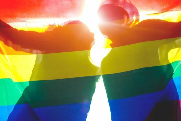 Bandeira LGBT (Foto Ilustrativa)