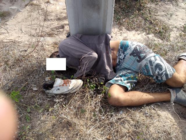 Homem morre eletrocutado após tentar roubar fios de cobre