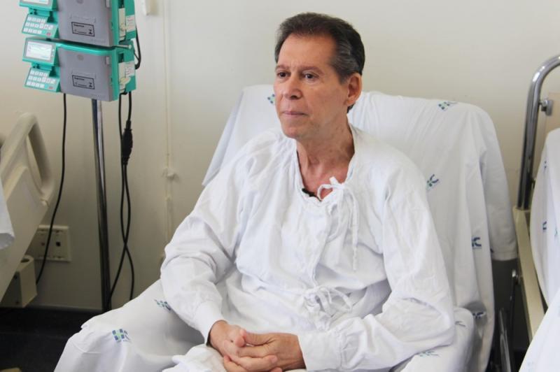 Homem curado de câncer terminal morre após acidente