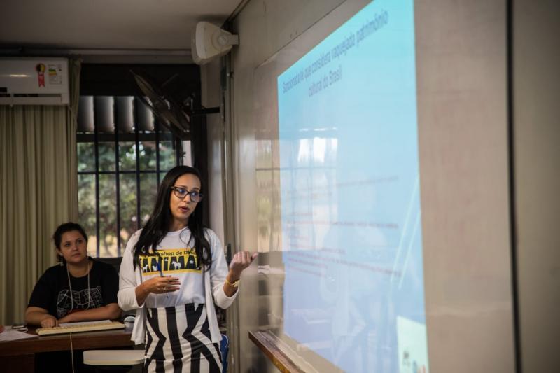 OAB Piauí apresenta artigo em Seminário Internacional na UnB
