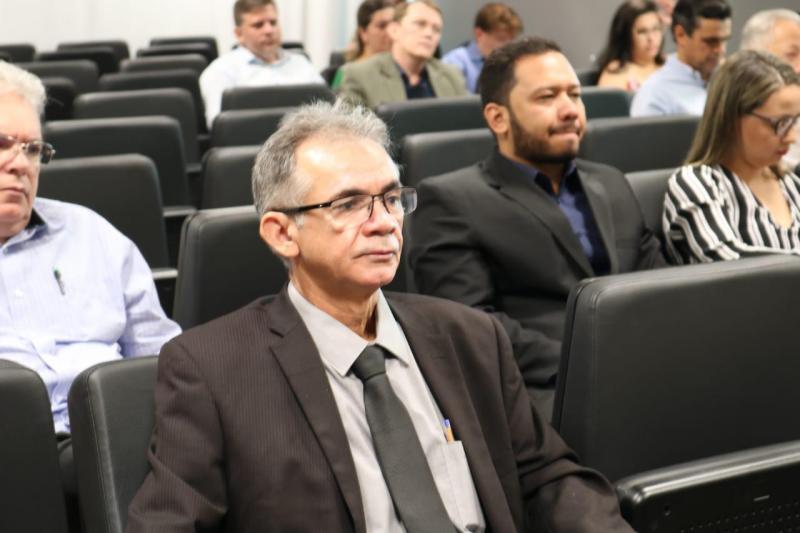 OAB Piauí participa de Audiência Pública sobre cirurgias eletivas no Piauí