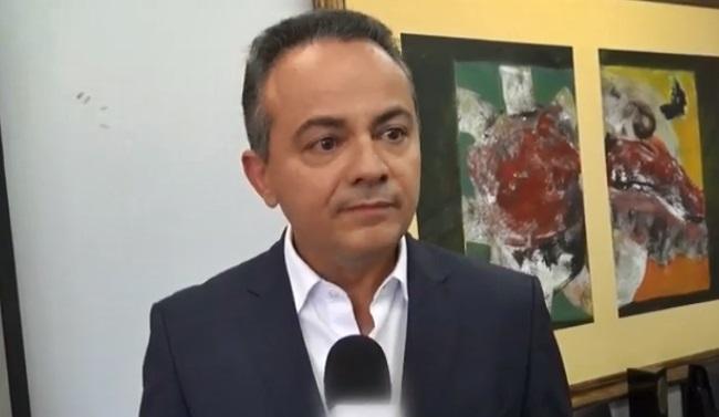 Valter Alencar fala sobre pré-candidatura ao governo do Piauí