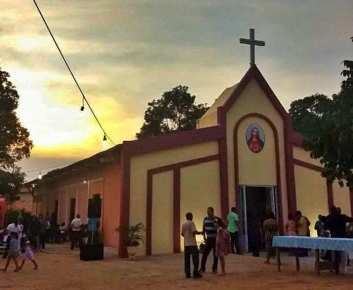 Arquidiocese de Teresina divulga horários das missas de Natal