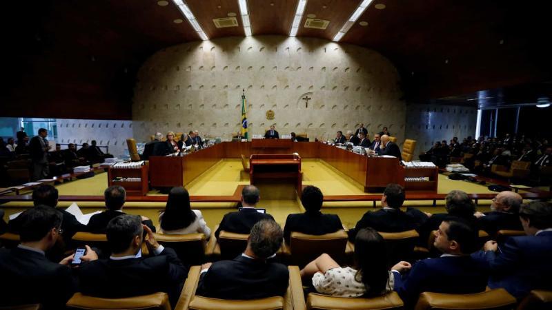 STF impõe derrota ao Planalto e suspende fim do DPVAT
