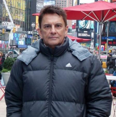 Morre aos 64 anos, o juiz João Bandeira Monte Júnior, da 1ª Vara de Piripiri