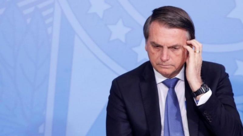 Ibope: governo Bolsonaro é aprovado por 29% e reprovado por 38%