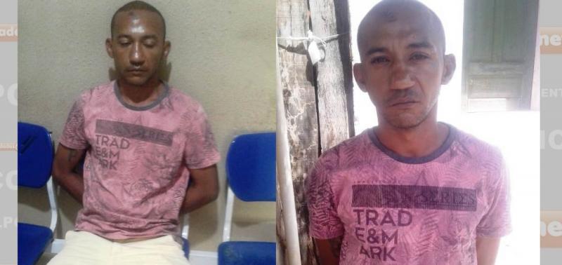 Polícia prende homem suspeito de estuprar e roubar adolescente