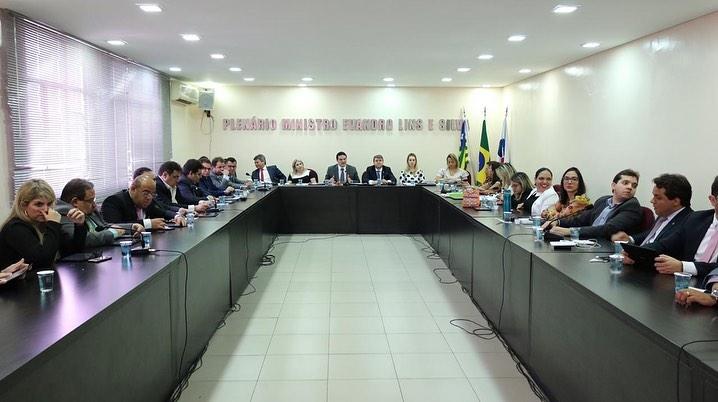 Última Sessão do Conselho de 2019 delibera pautas relevantes