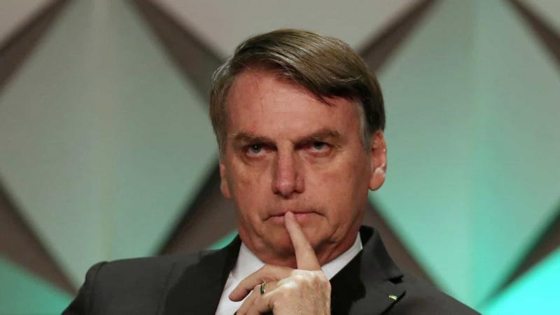Bolsonaro avalia Moro como vice na chapa em 2022