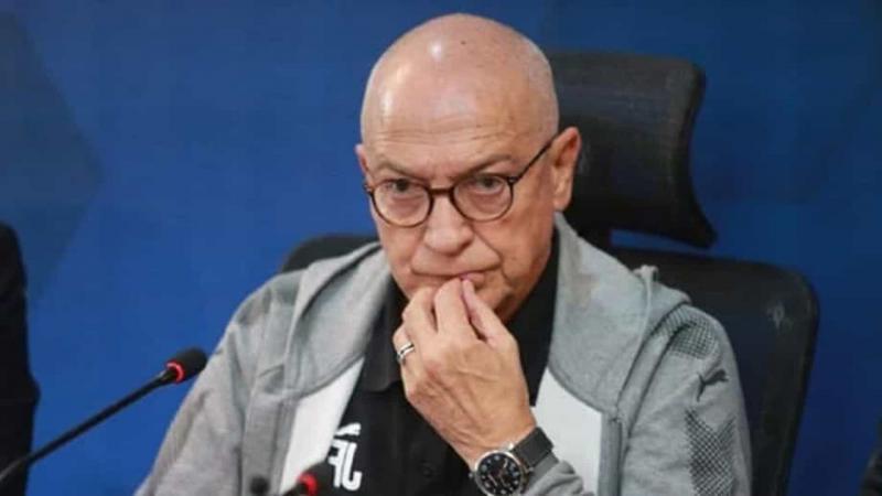 Santos acerta com técnico português Jesualdo Ferreira para 2020
