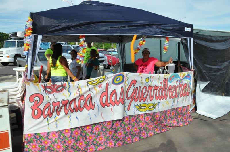 Inscrições de ambulantes para o Corso iniciam segunda-feira