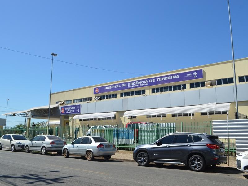 Delegado é acusado de agredir mulher com gargalo de garrafa em Teresina