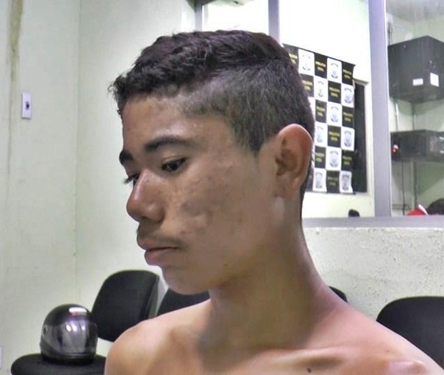 Homem é preso após estuprar sobrinho de apenas 8 anos
