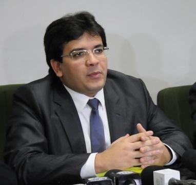 Rafael Fonteles (Foto: Divulgação)