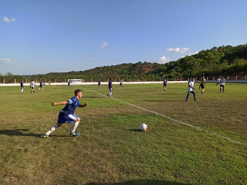 Faveral vence II Campeonato Municipal de Futebol Taça Altamiro de Arêa Leão