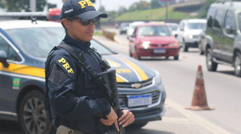 PRF inicia Operação Ano Novo nas rodovias do Piauí