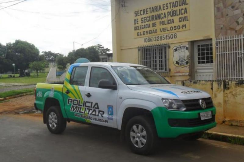 Criminosos invadem creche no Piauí e furtam vários objetos