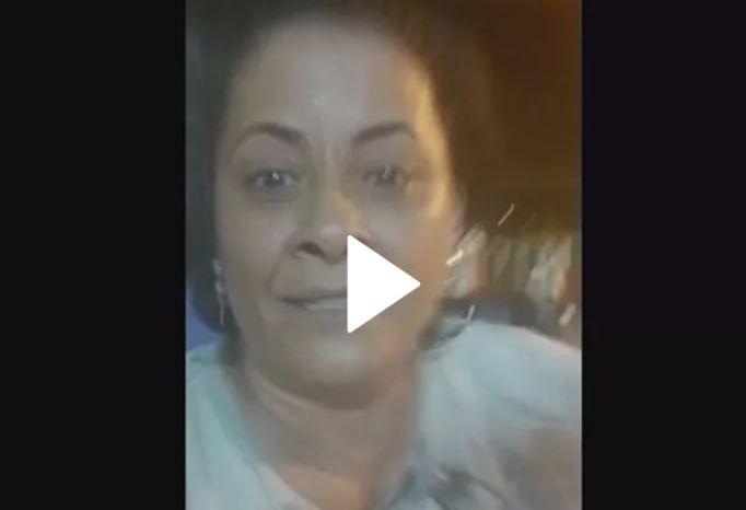 """""""Vou pra cadeia com honra e glória"""", diz mulher que matou ex e gravou"""