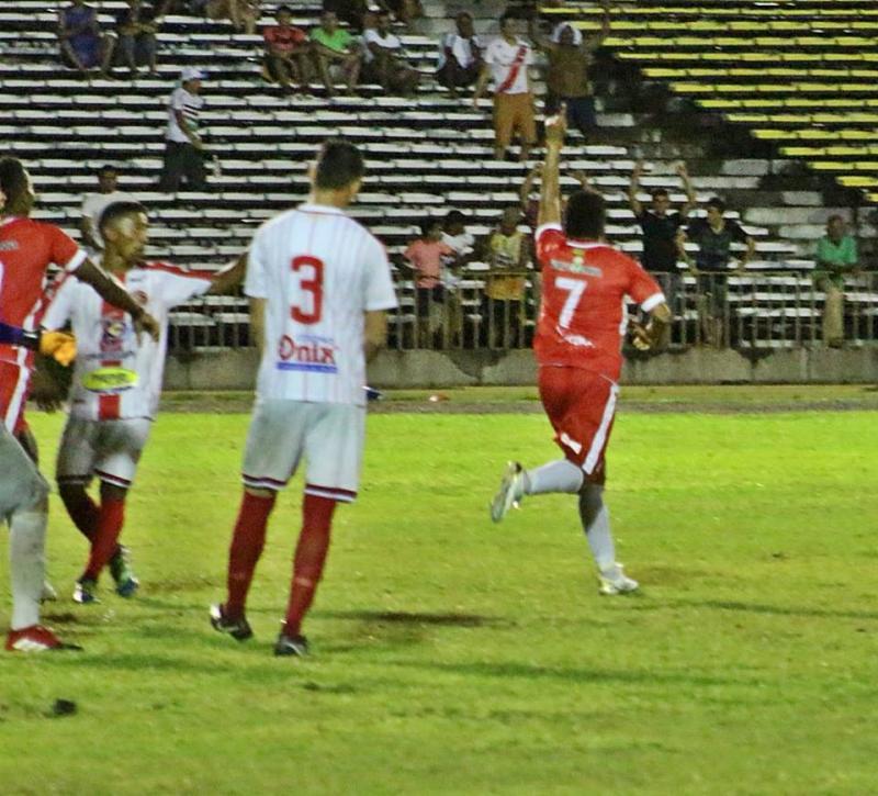 Veja o placar da 1ª rodada do Campeonato Piauiense