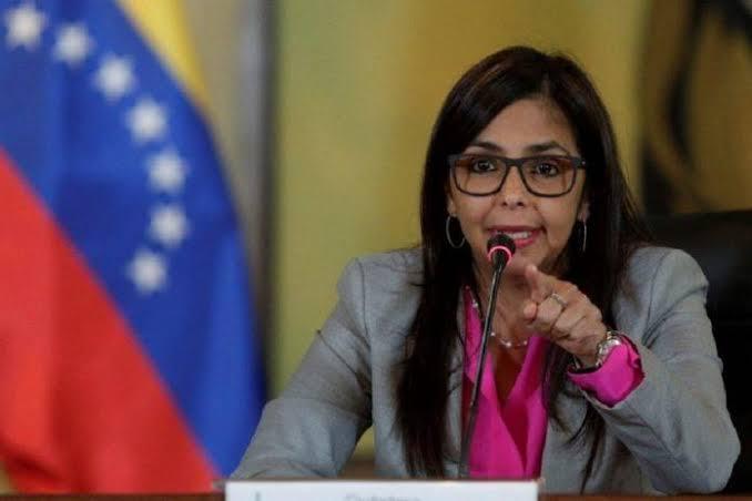 Venezuela acusa Brasil de ser 'santuário de terroristas'