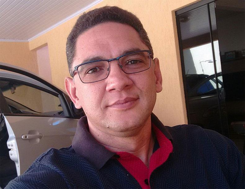 Professor morre após sofrer descarga elétrica enquanto preparava festa
