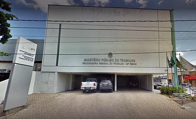 Procurador investiga denúncia contra prefeitura de Água Branca