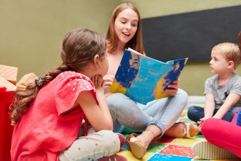 Censo Escolar aponta aumento nas matrículas nas creches em 2019