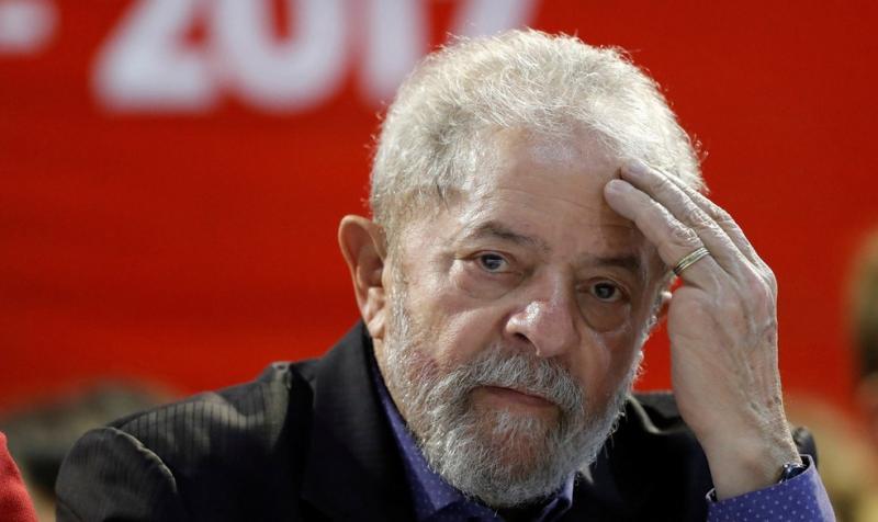 Julgamento de Lula terá câmeras, bloqueio aéreo e atiradores de elite