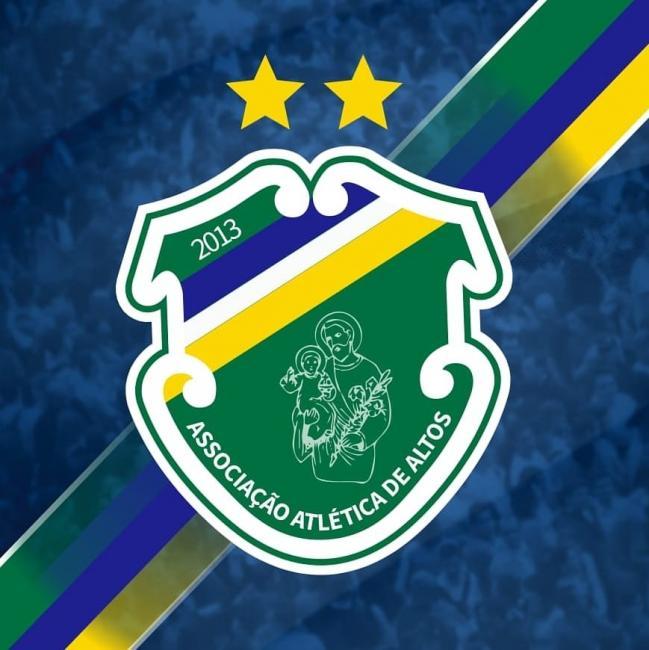 Altos esclarece venda de ingressos para jogo contra o Vasco