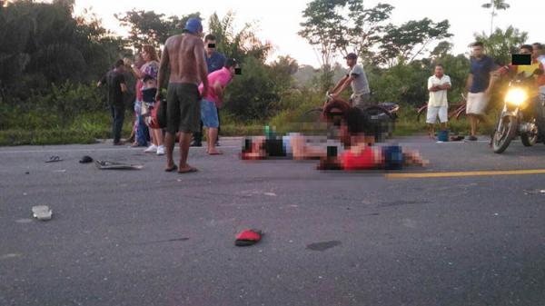 Boatos de acidente com nove mortos entre Timon e Caxias mobiliza PRF