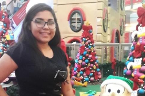 Garota de 15 anos some após solicitar corrida em carro de aplicativo em SLZ
