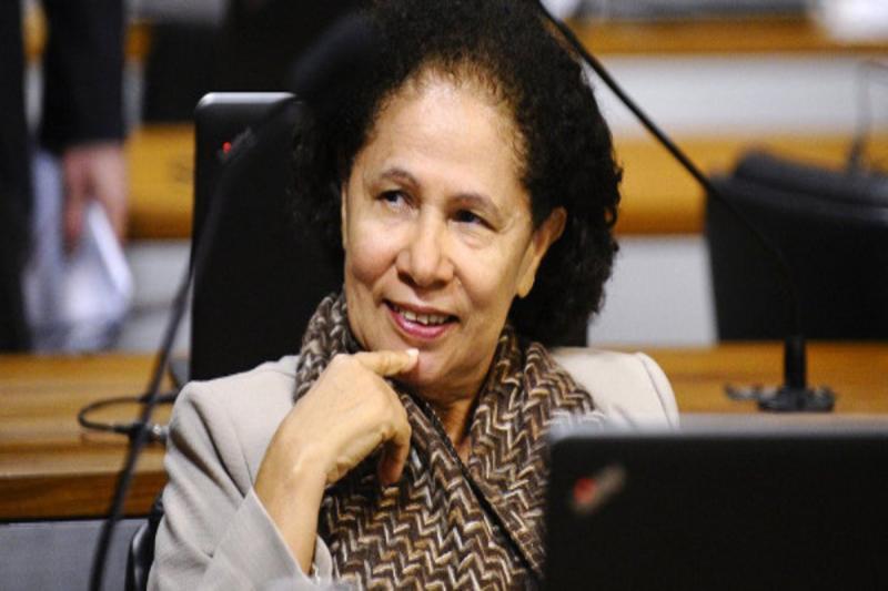 Vice-governadora se reúne com lideranças indígenas de Piripiri nesta sexta
