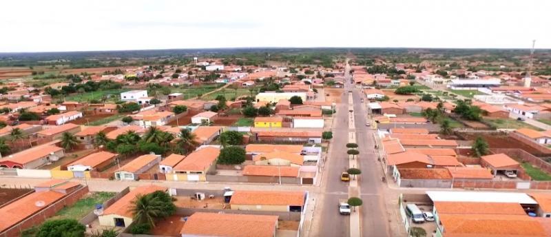 Bela Vista do Piauí completa 24 anos de emancipação política