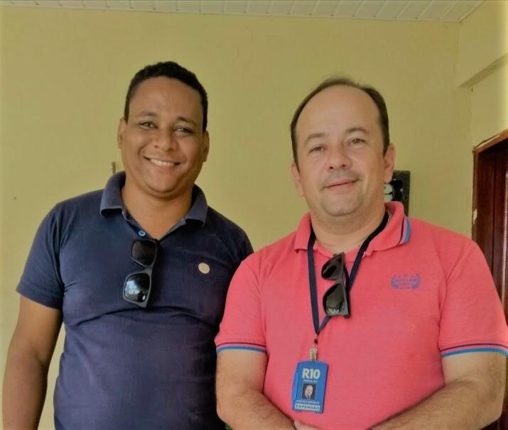 Município de Nazaré do Piauí, celebra parceria com a TV MEIO NORTE e Portal R10