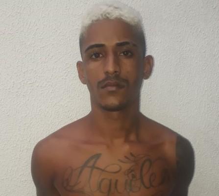 Suspeito de matar auxiliar penitenciário é preso pela Civil-MA